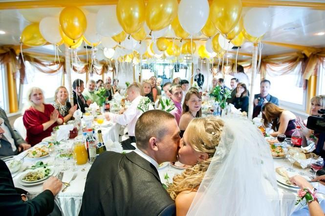 Hochzeitbruche in anderen Lndern, heute: Russland
