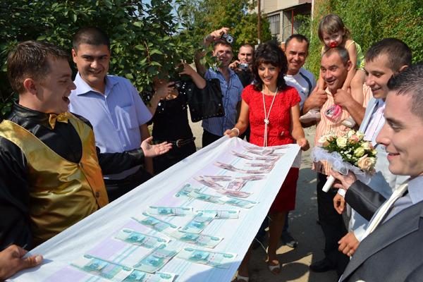 Russische Hochzeiten früher und heute - Russia Beyond